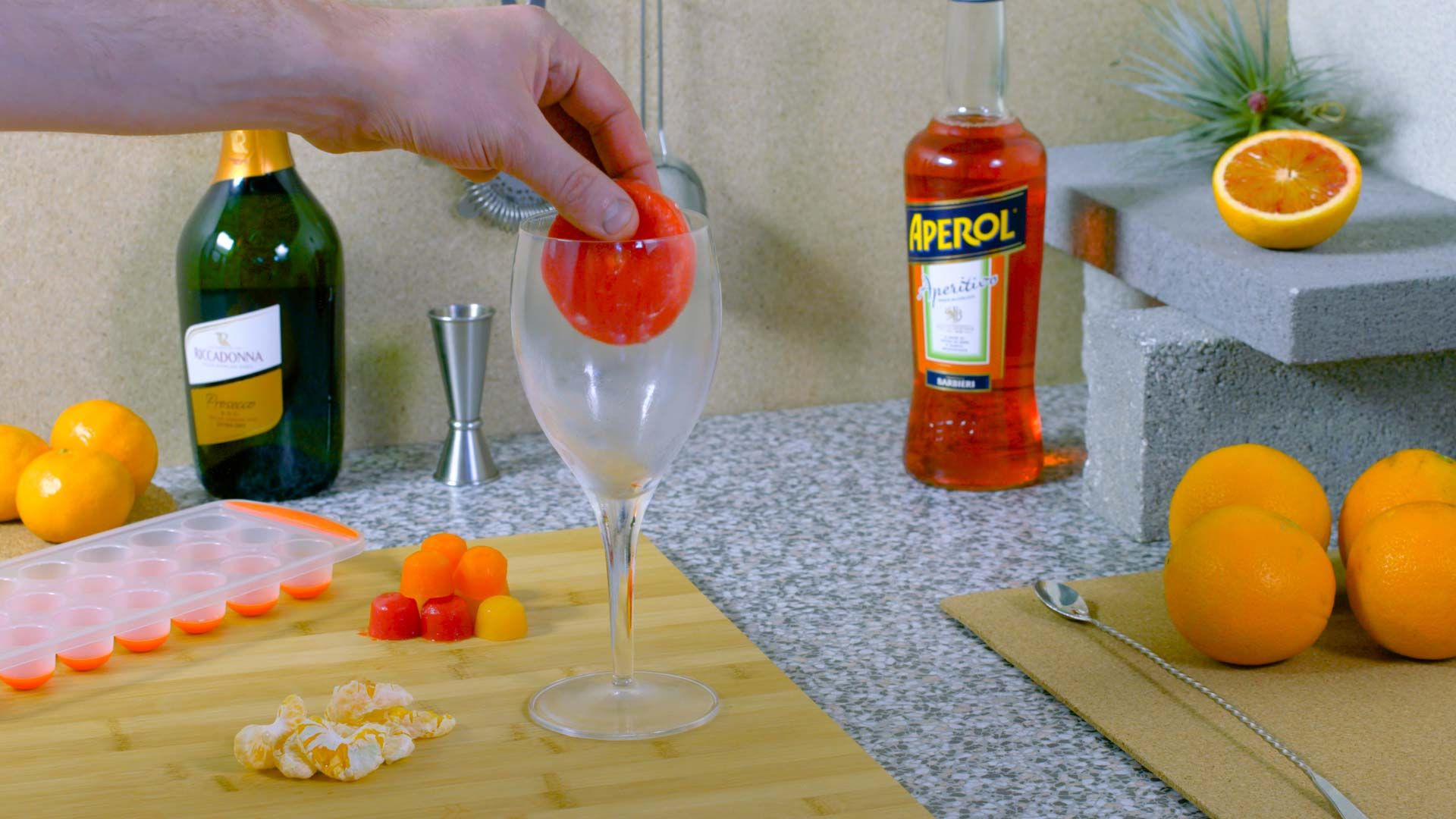 SIlky_Jazz_Commerical_Campari_Cover_Image